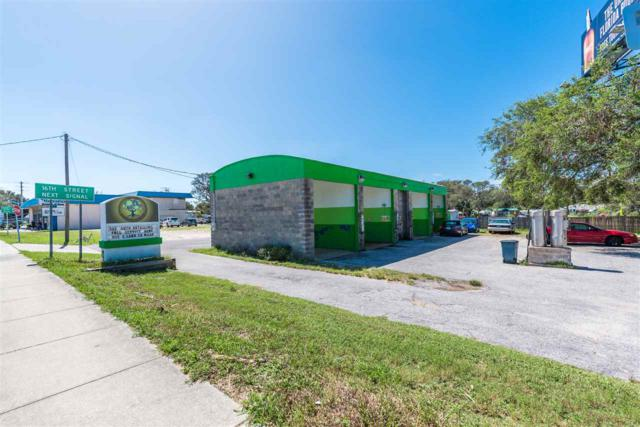2135 A1a South, St Augustine, FL 32080 (MLS #179020) :: Pepine Realty