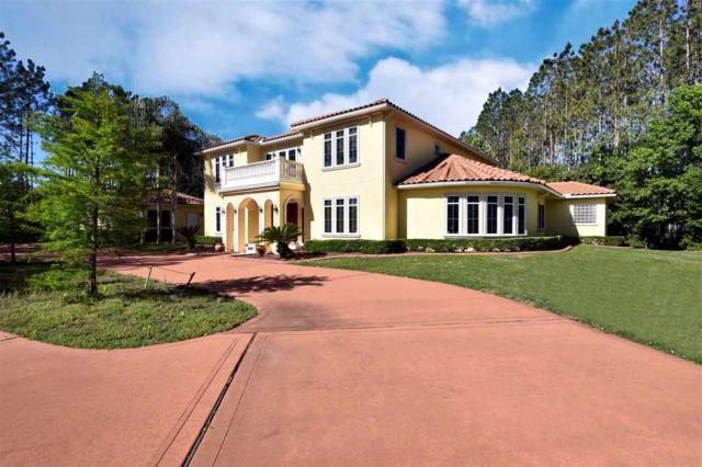 101 Plumton Ct, St Johns, FL 32259 (MLS #179027) :: St. Augustine Realty