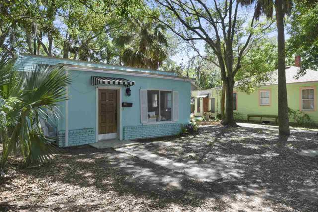 21 Williams St, St Augustine, FL 32084 (MLS #179040) :: Pepine Realty