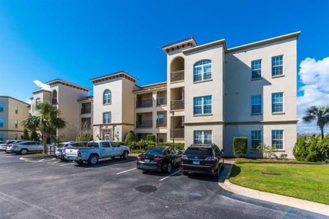 170 Pantano Cay Blvd #4104, St Augustine, FL 32080 (MLS #179051) :: Memory Hopkins Real Estate