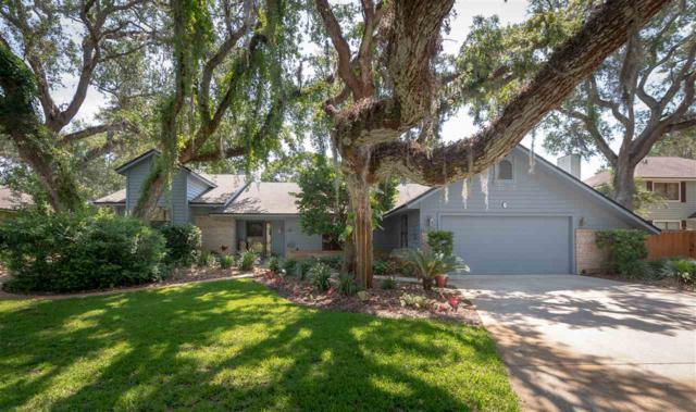 18 Sea Oaks Dr, St Augustine, FL 32080 (MLS #179059) :: St. Augustine Realty