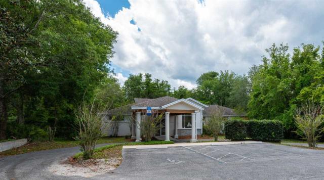 17 St. Johns Medical Park Drive, St Augustine, FL 32086 (MLS #179072) :: 97Park