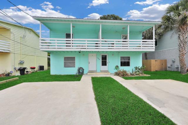 108 E Street, St Augustine, FL 32080 (MLS #179099) :: Pepine Realty