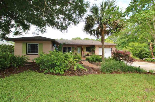 364 Travino Avenue, St Augustine, FL 32086 (MLS #179102) :: St. Augustine Realty