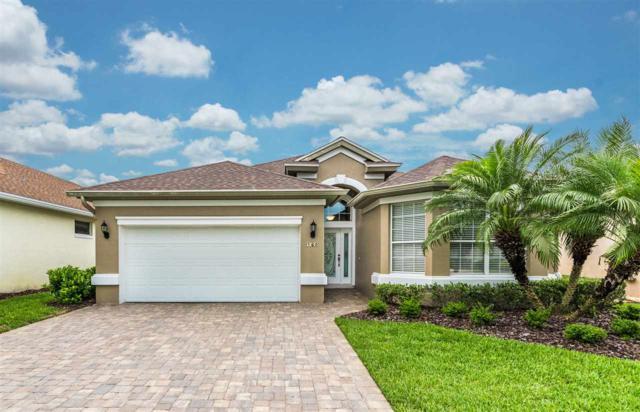 760 El Vergel Lane, St Augustine, FL 32080 (MLS #179104) :: St. Augustine Realty