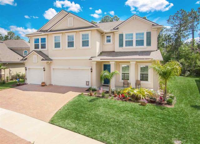 200 Red Cedar Drive, St Johns, FL 32259 (MLS #179119) :: St. Augustine Realty