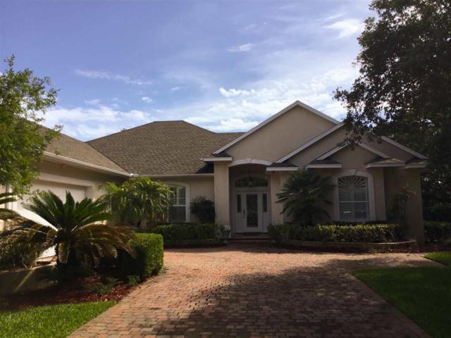 108 Marshside Dr, St Augustine, FL 32080 (MLS #179123) :: Florida Homes Realty & Mortgage