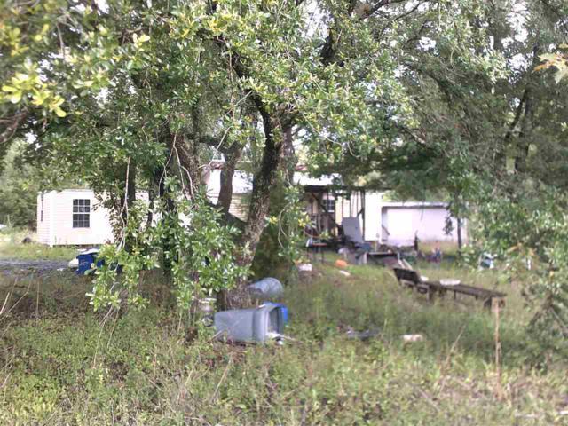 10225 Underwood Ave, Hastings, FL 32145 (MLS #179138) :: St. Augustine Realty