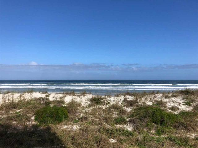 7750 A1a S. Unit 244 #244, St Augustine, FL 32080 (MLS #179159) :: Memory Hopkins Real Estate