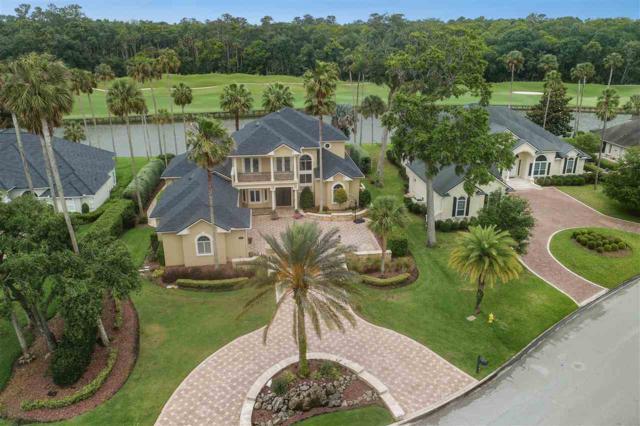 8301 Seven Mile Dr., Ponte Vedra Beach, FL 32082 (MLS #179224) :: Florida Homes Realty & Mortgage