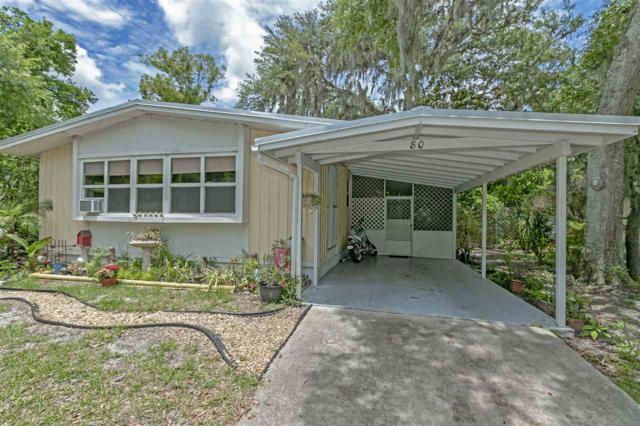 80 Barbarosa Street, St Augustine, FL 32086 (MLS #179226) :: St. Augustine Realty