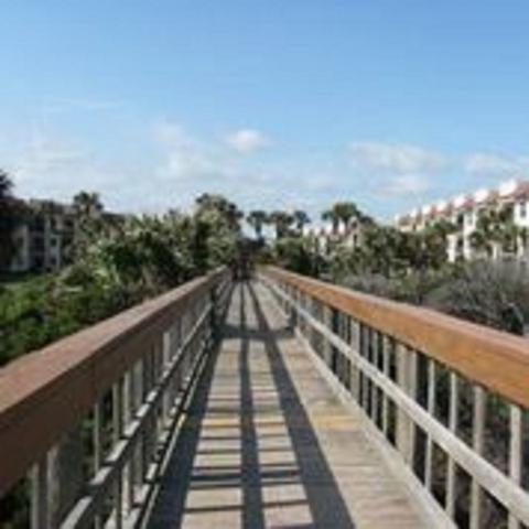 4250 A1A South Unit J-21 J-21, St Augustine Beach, FL 32080 (MLS #179239) :: Pepine Realty