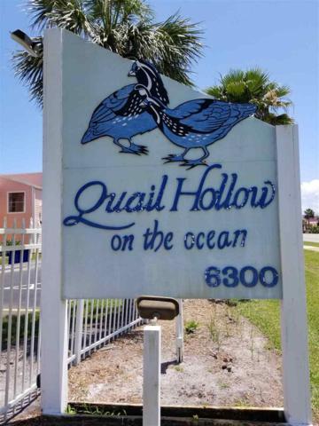 6300 A1A s#B44U S A1a S B44u, St Augustine Beach, FL 32080 (MLS #179262) :: Pepine Realty
