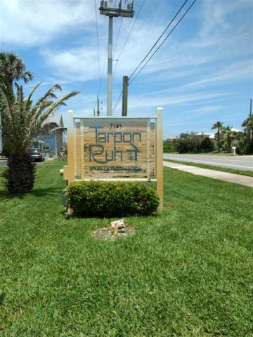 7145 A1a South #43, St Augustine Beach, FL 32080 (MLS #179302) :: Memory Hopkins Real Estate