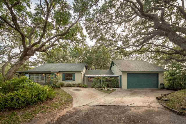 136 Surfside Ave, St Augustine, FL 32084 (MLS #179320) :: 97Park
