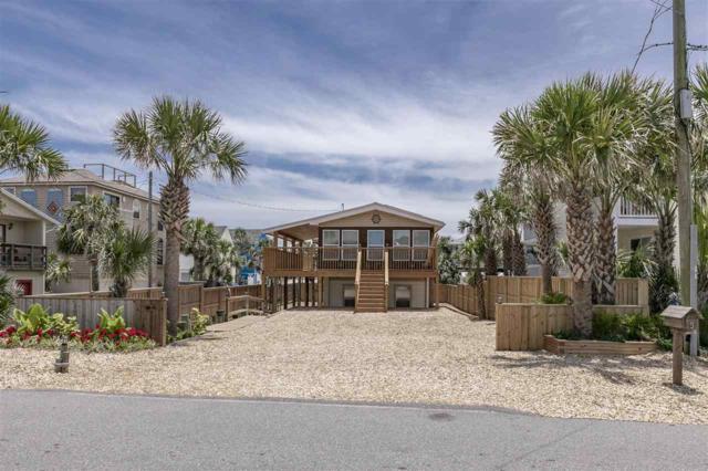 9 Corunna St, St Augustine, FL 32084 (MLS #179338) :: 97Park