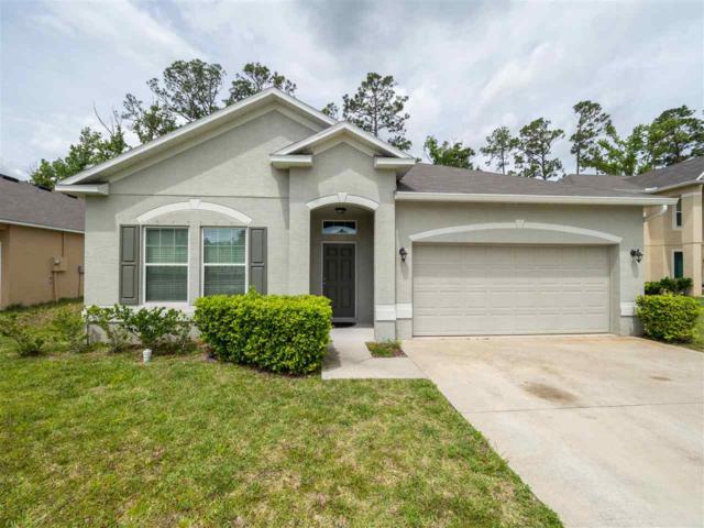 211 Osprey Marsh Lane, St Augustine, FL 32086 (MLS #179356) :: Pepine Realty