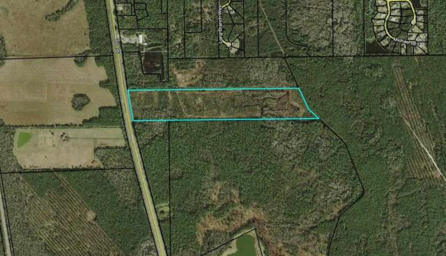 0 Us1 South, St Augustine, FL 32086 (MLS #179368) :: Memory Hopkins Real Estate