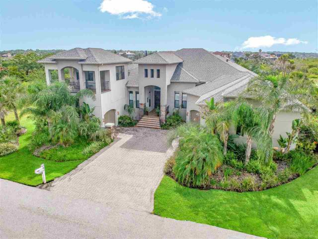 151 Pelican Reef Drive, St Augustine, FL 32080 (MLS #179383) :: Memory Hopkins Real Estate