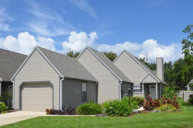 160 Ocean Hollow Lane, St Augustine, FL 32084 (MLS #179386) :: Memory Hopkins Real Estate