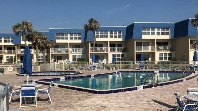 7950 S A1a #216 #216, St Augustine, FL 32080 (MLS #179400) :: Memory Hopkins Real Estate