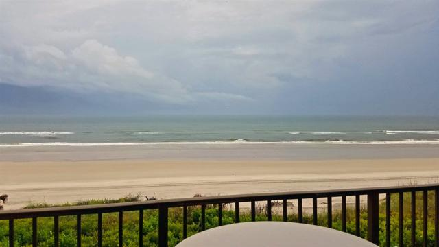 8550 A1a South #206, St Augustine, FL 32080 (MLS #179414) :: Memory Hopkins Real Estate