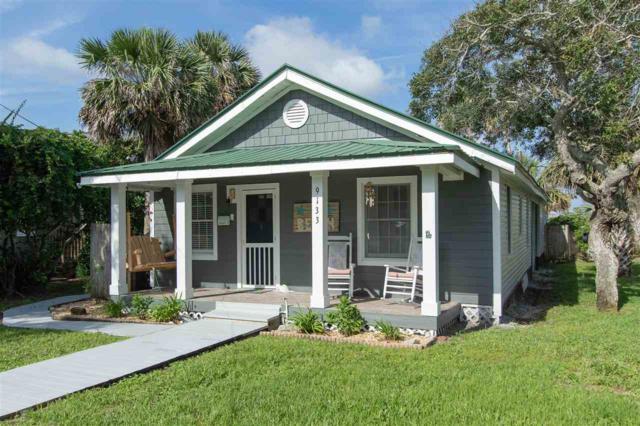 9133 Mellon Court, St Augustine, FL 32080 (MLS #179431) :: 97Park