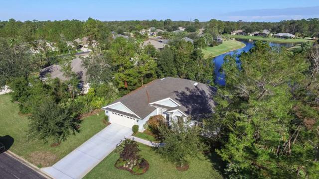 712 Needle Grass Drive, St Augustine, FL 32086 (MLS #179437) :: 97Park