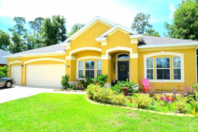 351 Gianna Way, St Augustine, FL 32086 (MLS #179465) :: 97Park