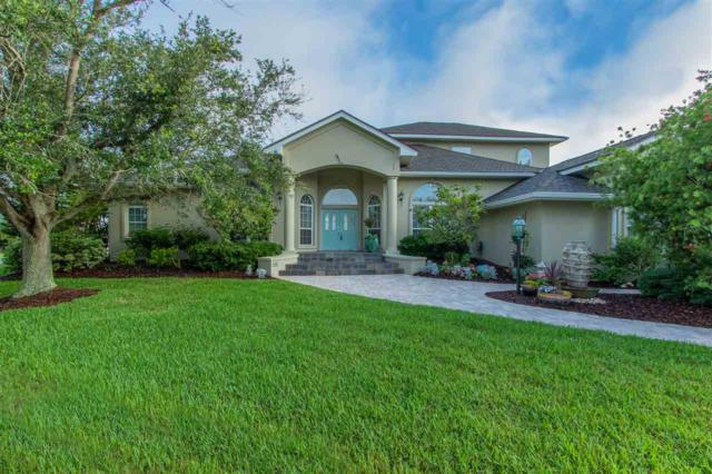 138 Spartina Ave, St Augustine, FL 32084 (MLS #179468) :: Memory Hopkins Real Estate