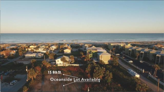 15 6th St., St Augustine Beach, FL 32080 (MLS #179472) :: St. Augustine Realty