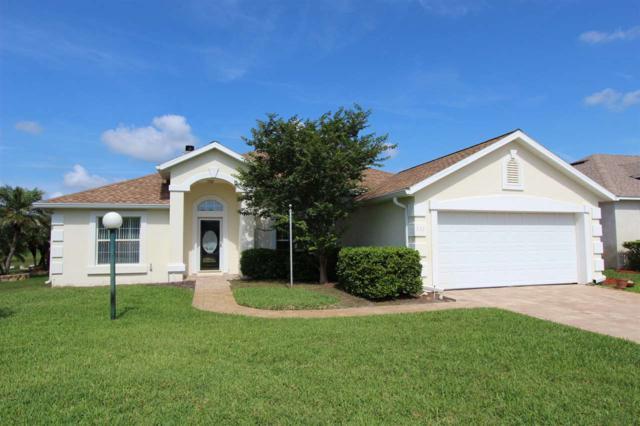 533 Peninsula Ct, St Augustine, FL 32080 (MLS #179494) :: St. Augustine Realty