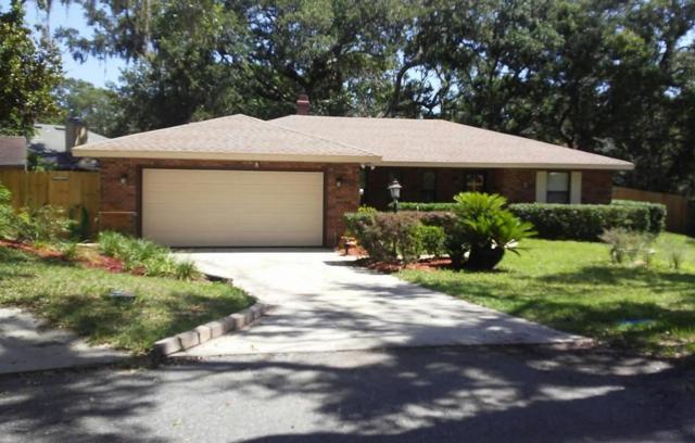 8 N Trident, St Augustine, FL 32080 (MLS #179495) :: Ancient City Real Estate