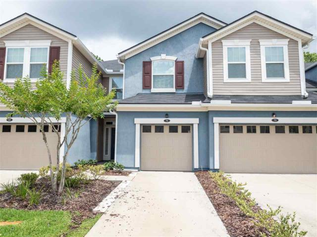 71 San Briso Way, St Augustine, FL 32092 (MLS #179515) :: Memory Hopkins Real Estate