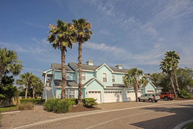 100 Islander Drive, #1 Unit 1, St Augustine, FL 32080 (MLS #179540) :: Pepine Realty