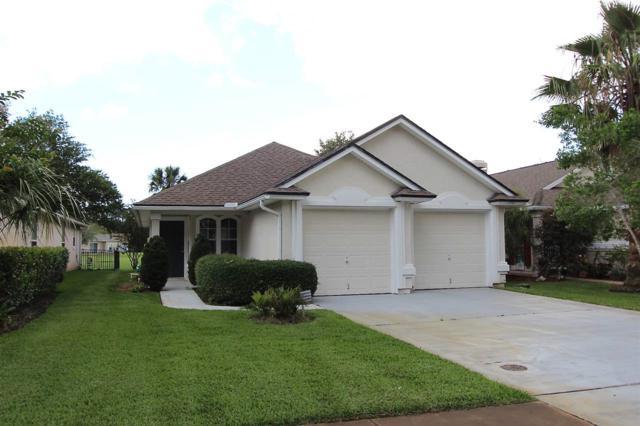 2081 W Lymington Way, St Augustine, FL 32084 (MLS #179542) :: St. Augustine Realty