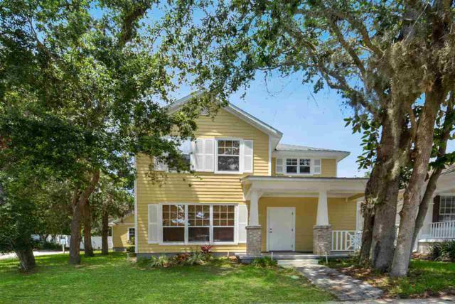 996 Saltwater Circle, St Augustine, FL 32080 (MLS #179546) :: Pepine Realty