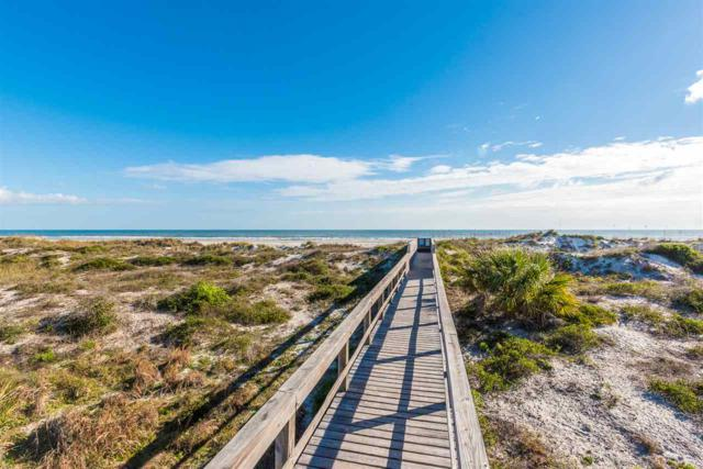 4760 A1a S #3102, St Augustine, FL 32080 (MLS #179596) :: Memory Hopkins Real Estate