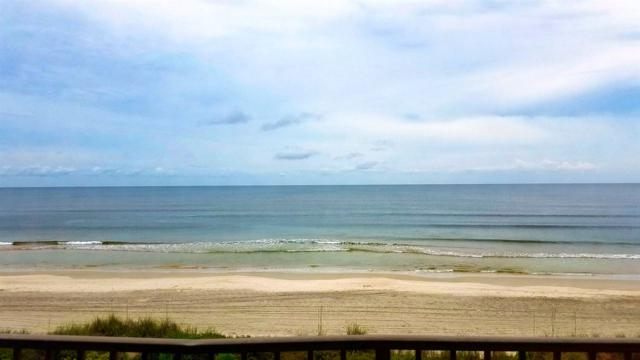 8550 S A1a South # 409, St Augustine, FL 32080 (MLS #179597) :: Memory Hopkins Real Estate