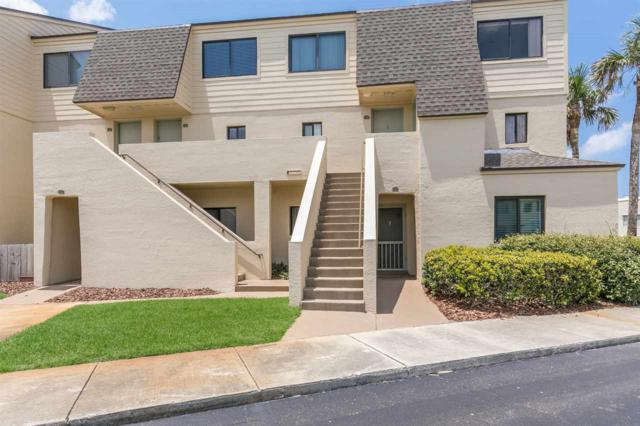 8550 A1a South #156, St Augustine, FL 32080 (MLS #179626) :: Memory Hopkins Real Estate