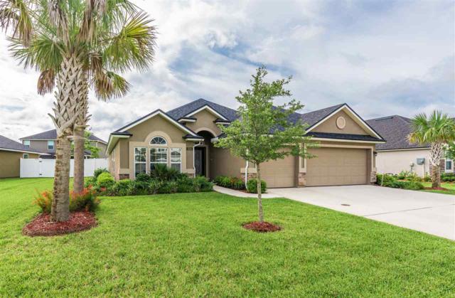 524 Porta Rosa Circle, St Augustine, FL 32092 (MLS #179648) :: Florida Homes Realty & Mortgage
