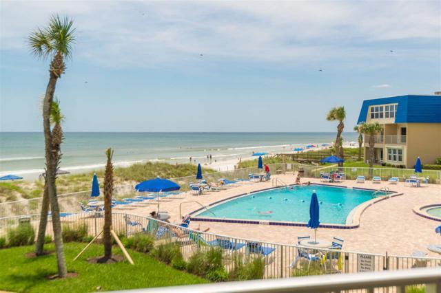 7950 A1a S #231, St Augustine, FL 32080 (MLS #179675) :: Memory Hopkins Real Estate