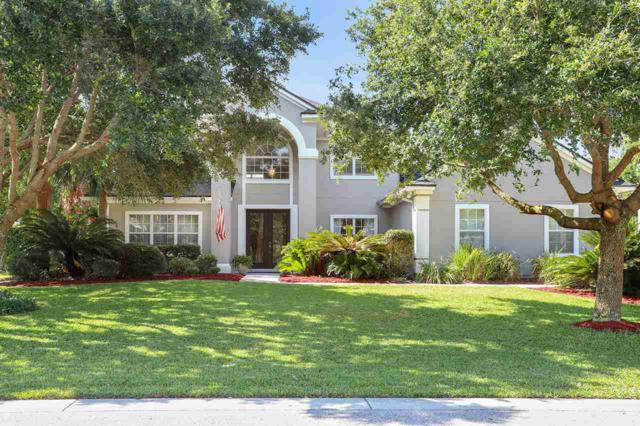 215 2nd Street, St Augustine, FL 32084 (MLS #179696) :: 97Park
