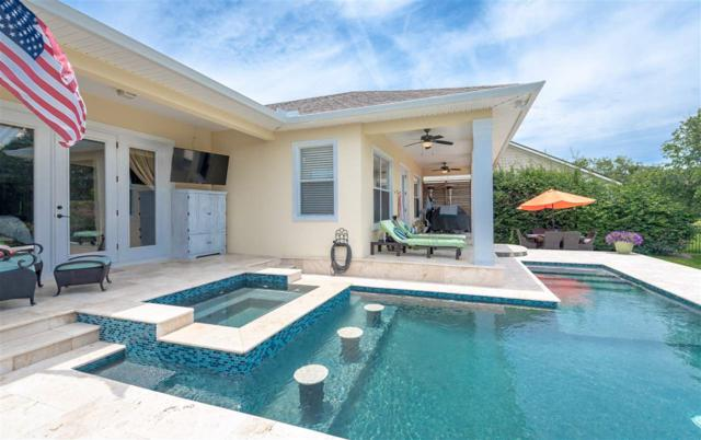 1352 Smiling Fish Lane, St Augustine Beach, FL 32080 (MLS #179708) :: Memory Hopkins Real Estate