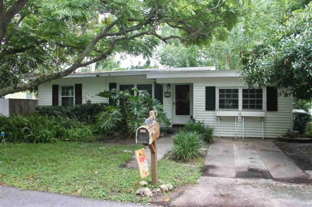 30 Poinciana Ave, St Augustine, FL 32084 (MLS #179715) :: 97Park