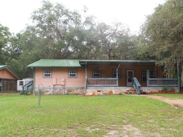 111 Holly Drive, Florahome, FL 32140 (MLS #179717) :: 97Park