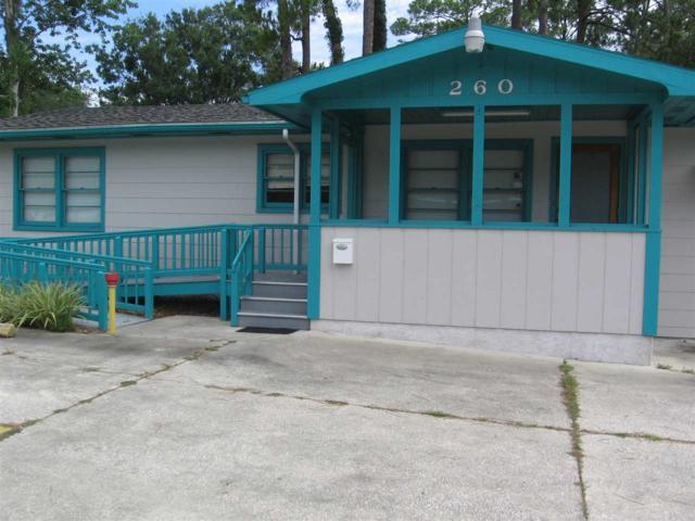 260 Sr16, St Augustine, FL 32084 (MLS #179733) :: 97Park