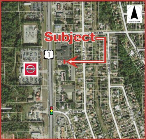 2730 S Us Highway 1 D, St Augustine, FL 32086 (MLS #179739) :: 97Park
