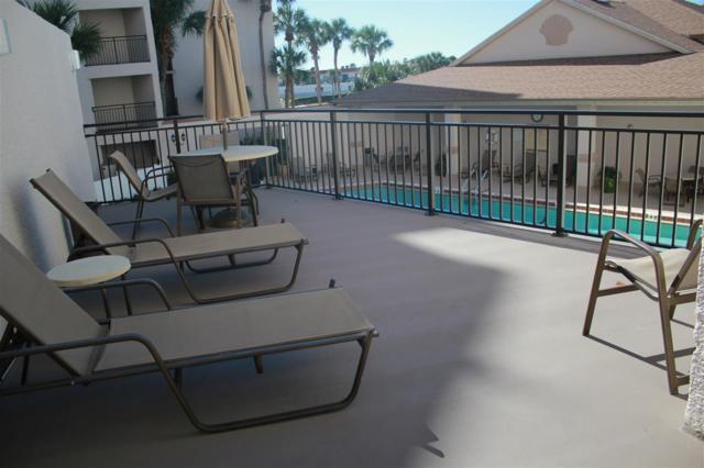 2 Dondanville Unit 711 #711, St Augustine, FL 32080 (MLS #179740) :: Memory Hopkins Real Estate