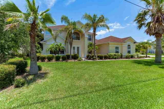 4320 Palm Street, St Augustine, FL 32084 (MLS #179744) :: 97Park